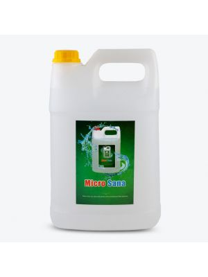 Micro Sana 4 Liter (Diluted)