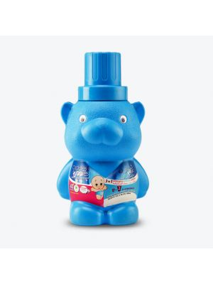 Cuddles n Bubbles - Baby Fabric Detergent