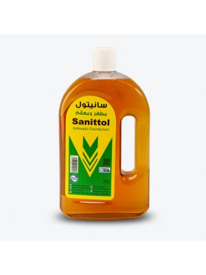Sanittol 750 ml