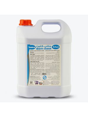 Multi Kleen - Universal Liquid Detergent Cleaner