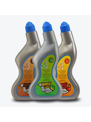 Mass Liquid – Toilet Cleaner