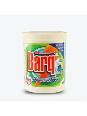 Barq - Oxy Bleach,Stain Remover&Antibacterial